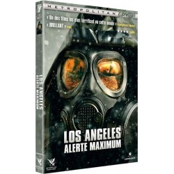 Los Angeles Alerte Maximum