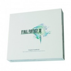 Final Fantasy 13 complete OST