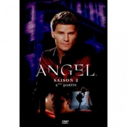Angel Saison 2 Partie 2