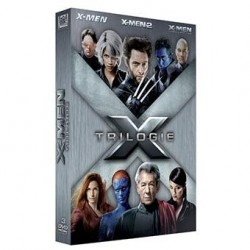 X men Trilogie