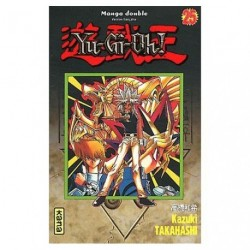 Yu Gi Oh Double Tome 25 & 26