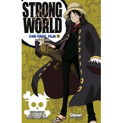 One Piece Strong World Vol.2