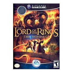 The Lord of the Rings The Third Age US